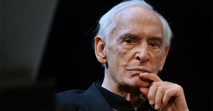 Актер Василий Лановой скончался на 88-м году жизни