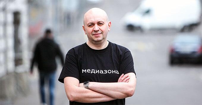 Главред «Медиазоны» Смирнов обратился в ЕСПЧ из-за своего ареста - Новости радио OnAir.ru