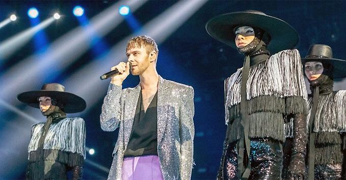 Big Love Show 2020 в эфире МУЗ-ТВ - Новости радио OnAir.ru