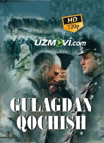 Gulagdan qochish