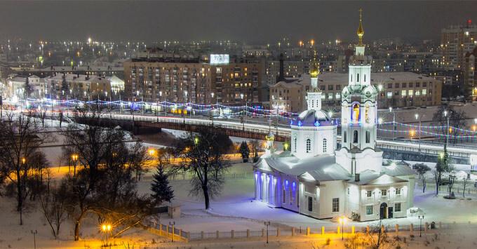 Орёл – новый город вещания Love Radio - Новости радио OnAir.ru