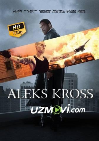 Aleks Kross premyera
