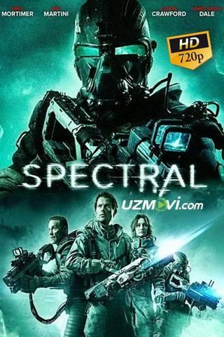Spektral premyera