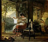 Брюллов Карл Павлович (1799 - 1852) (2)