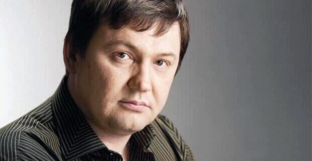 Игорь Слуцкий в «Живой струне» на «Радио Шансон»