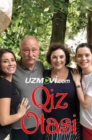Qiz otasi turk kino