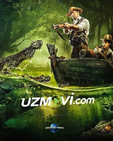Amazonkadagi sarguzashtlar