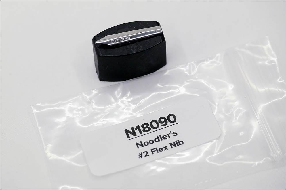 Y-Studio Portable w Noodlers 2 Flex. Lenskiy.org