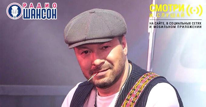 Виктор Дорин в программе «Живая струна» на «Радио Шансон» - Новости радио OnAir.ru