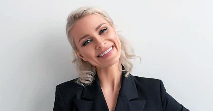 Екатерина Гордон объявила об участии в выборах в Госдуму - Новости радио OnAir.ru