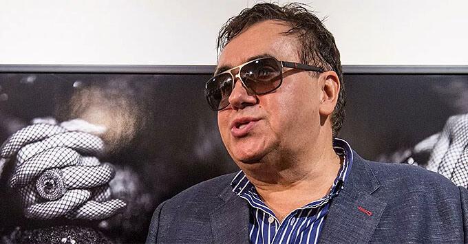 Стас Садальский призвал уволить Юрия Аксюту с «Первого канала»