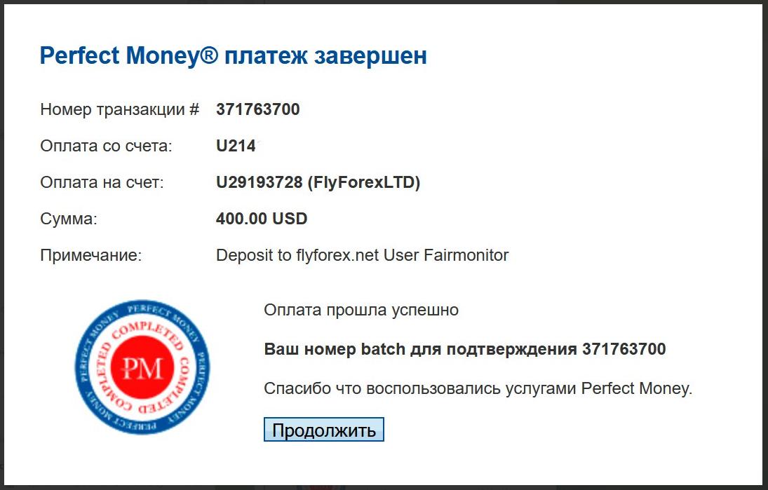 FLYFOREX - flyforex.net