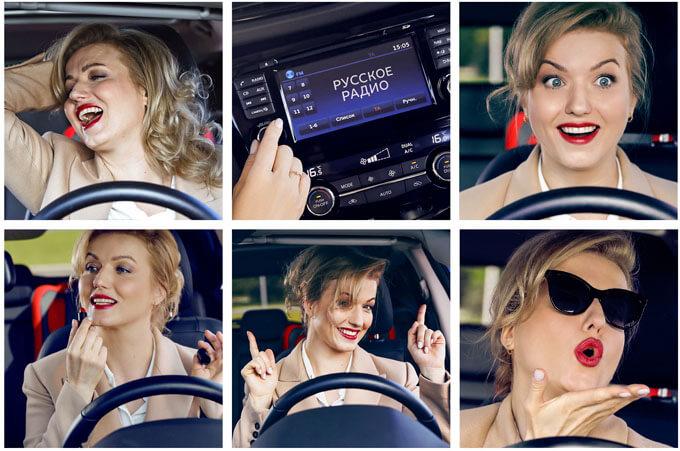 «Русское Радио» запускает рекламную кампанию «Любимое на «Русском» в новом весеннем звучании