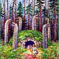 Мистическими дорогами Мещеры