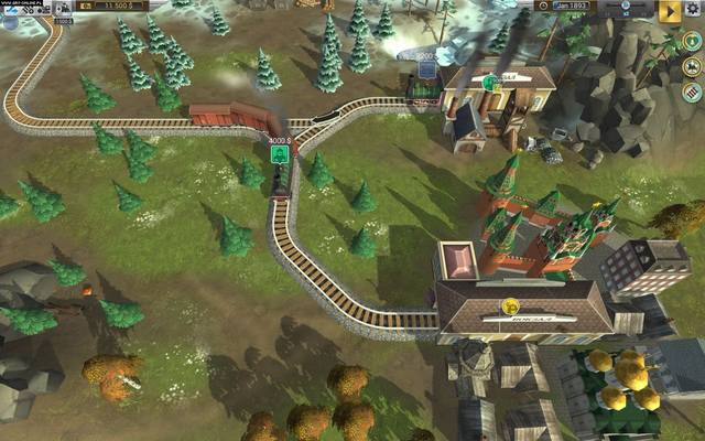 Train Valley [ver.1.2.2] [+DLC] *2015* [MULTI-PL] [EXE]