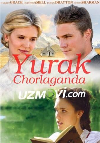Yurak chorlaganda