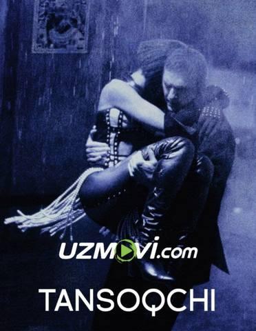 Tansoqchi amerika filmi