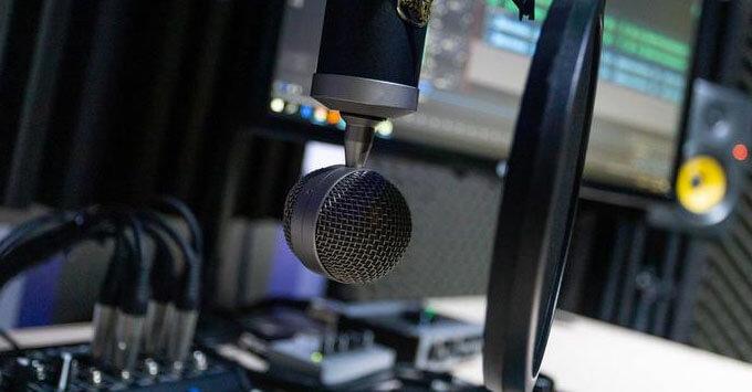 Белгородских школьников приглашают в творческую студию «Детская радиорубка» - Новости радио OnAir.ru