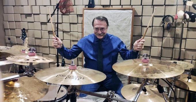 Даниил Крамер откроет «Джазовый нестандарт» на «Радио России» в свой день рождения - Новости радио OnAir.ru