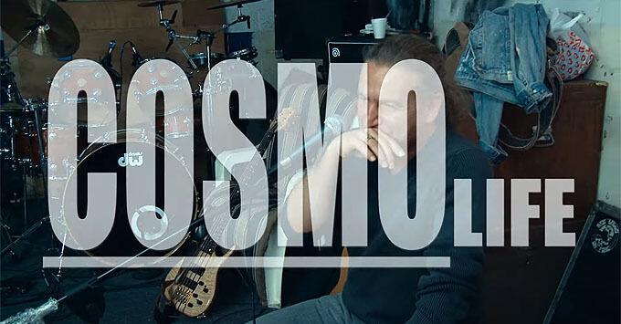 «Авторадио» рекомендует фильм-концерт «Леонид Агутин. Cosmo life»