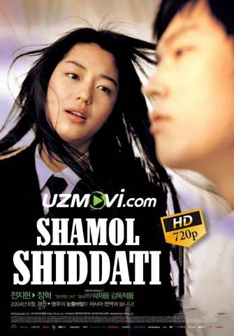 Shamol shiddati