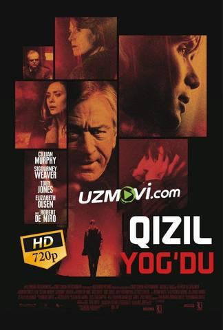 Qizil yog'du