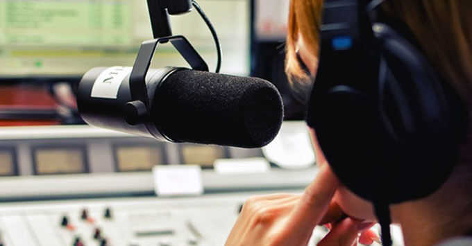 В российском эфире обнаружилось тайное радио с «нечеловеческими» голосами