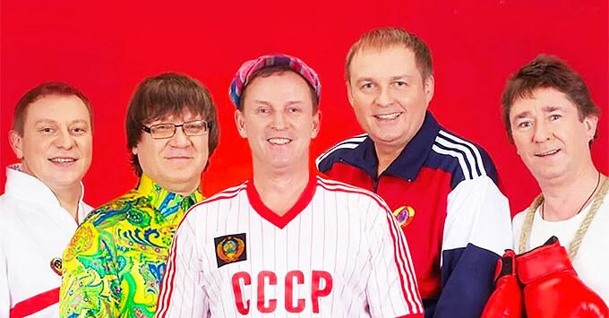 Группа «Дюна» в программе «Живая струна» на «Радио Шансон» - Новости радио OnAir.ru