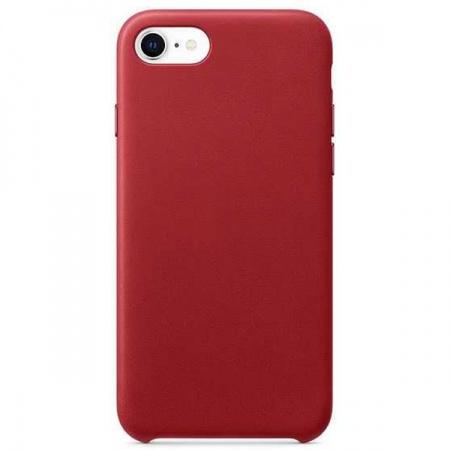 Чехлы Leather Case на Iphone 7/8