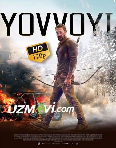 Yovvoyi