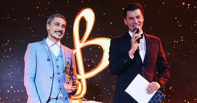 Артисты российской эстрады получили золотые скрипичные ключи музыкальной премии «BraVo» - Новости радио OnAir.ru