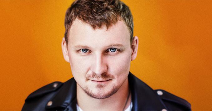 Михаил Бублик в «Звездном завтраке» на «Радио Шансон» - Новости радио OnAir.ru