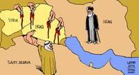 Саудиты – кровавое бедствие Ближнего Востока