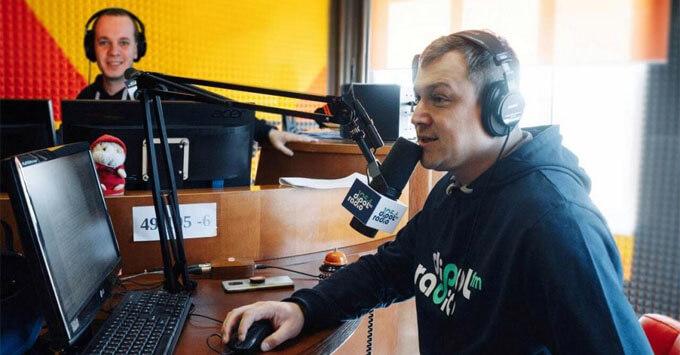 Слушатели радио Dipol FM могут выиграть мангал - Новости радио OnAir.ru