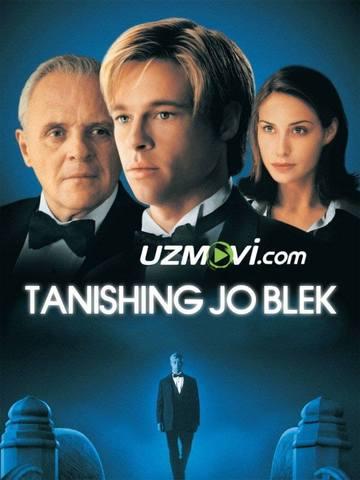 Tanishing Jo Blek