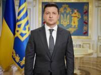 Зеленский Президент националистов Краины