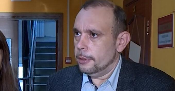 Бывшего главреда российской газеты приговорили к колонии за изнасилование журналистки