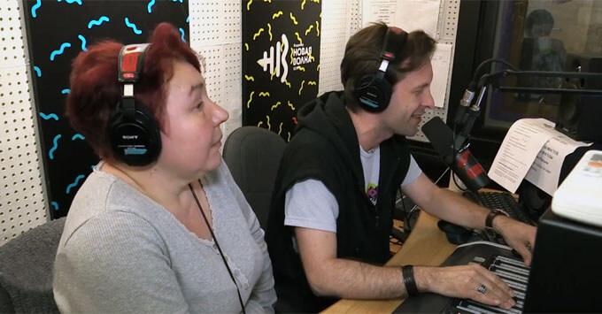 Радио «Владимир-Новая волна» запускает авторскую программу о рок-музыке