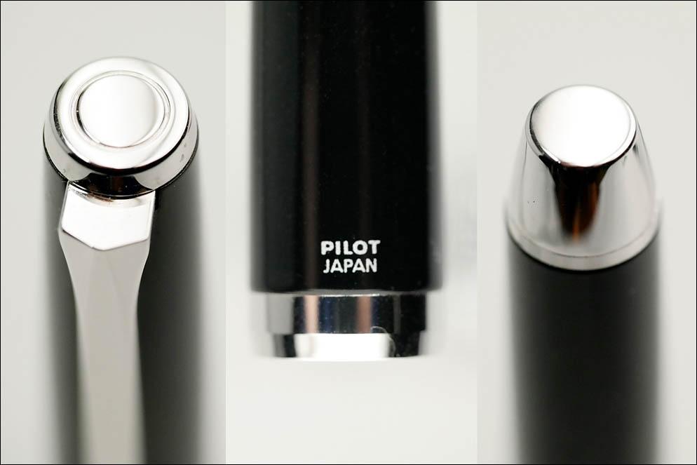Pilot Metal Falcon SF. Lenskiy.org