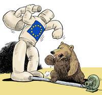 Евросоюз, Россия, санкции,