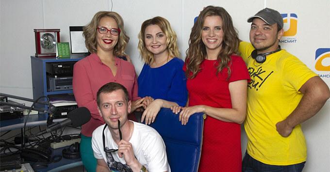 «Трансмит» отметил свой 27-й День рождения - Новости радио OnAir.ru