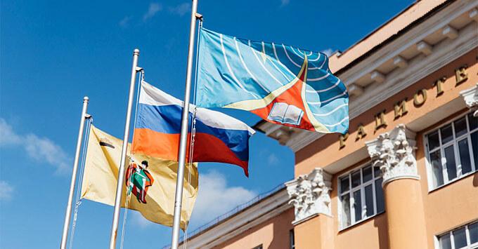 В День радио территорию перед РГРТУ откроют для выпускников - Новости радио OnAir.ru