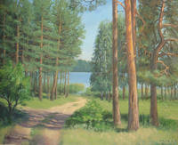 художник Плотников Александр17