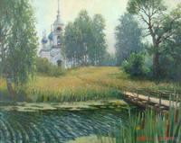 художник Плотников Александр25