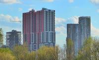Новостройки в р-не Очаково. Фото Морошкина В.В.