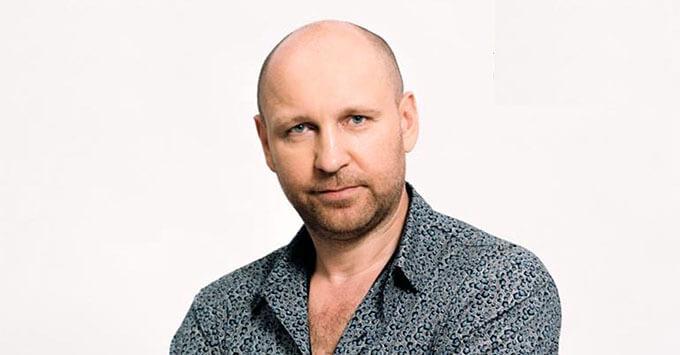 Виталий Аксёнов в программе «Живая струна» на «Радио Шансон» - Новости радио OnAir.ru