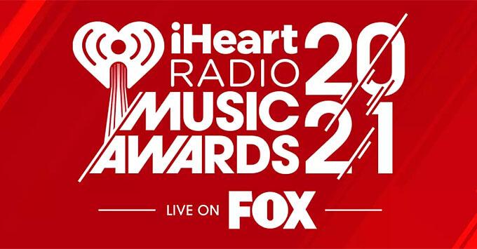 В Голливуде состоялась церемония награждения iHeartRadio Music Awards