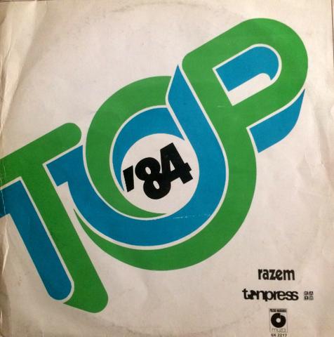Various – Top '84(1985)