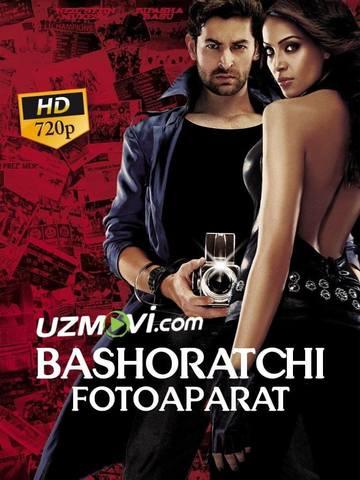 Bashoratchi fotoaparat