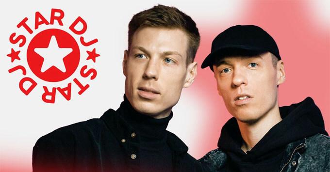 STAR DJ в эфире Love Radio: группа Dabro - Новости радио OnAir.ru